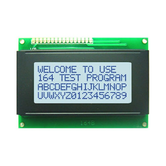 ENH-1604 COB Modules Dot Matrix LCD LCM Module For industry