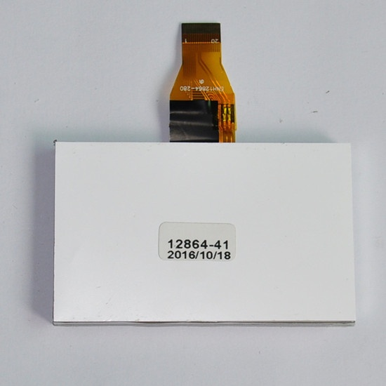 12864 Dot matrix LCD Serial COG display module Drive IC ST7565R for water purifier