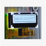 ENH-DG132032-07 132X32 Dot Matrix LCD Modules For ETC Display LCM COG Liquid Display LCD Modules