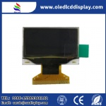 1.3 Inch 128x64 Pixels OLED Display Module