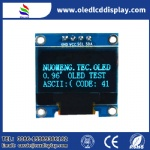 1.3 Inch OLED 128x64 Pixels With PCB Board White/Blue/Yellow-Blue